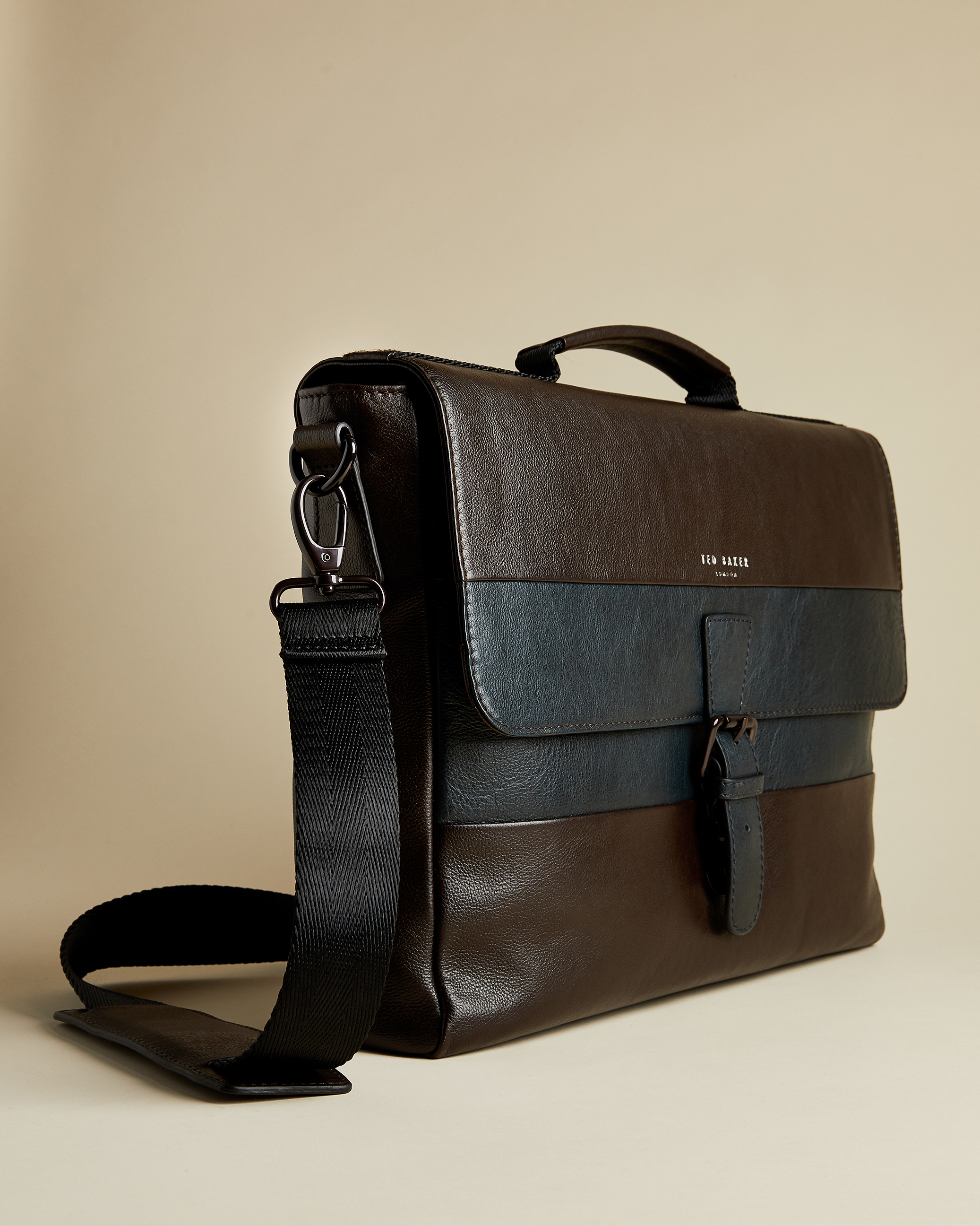 ted baker laptop bag